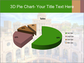 Texas State Capitol Building PowerPoint Template - Slide 35