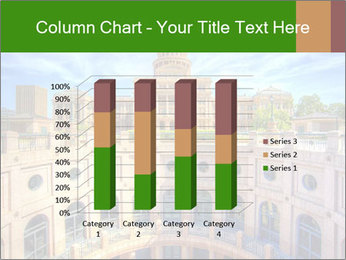 Texas State Capitol Building PowerPoint Template - Slide 50