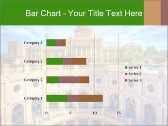 Texas State Capitol Building PowerPoint Template - Slide 52