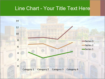 Texas State Capitol Building PowerPoint Template - Slide 54