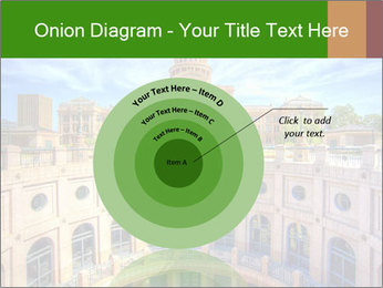 Texas State Capitol Building PowerPoint Template - Slide 61