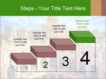 Texas State Capitol Building PowerPoint Template - Slide 64