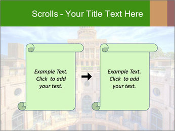 Texas State Capitol Building PowerPoint Template - Slide 74