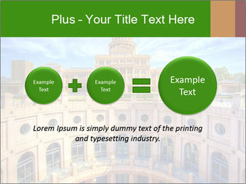 Texas State Capitol Building PowerPoint Template - Slide 75