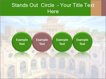Texas State Capitol Building PowerPoint Template - Slide 76
