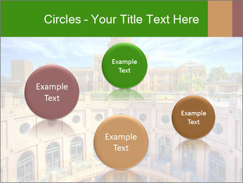 Texas State Capitol Building PowerPoint Template - Slide 77
