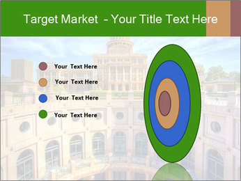Texas State Capitol Building PowerPoint Template - Slide 84