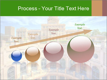 Texas State Capitol Building PowerPoint Template - Slide 87