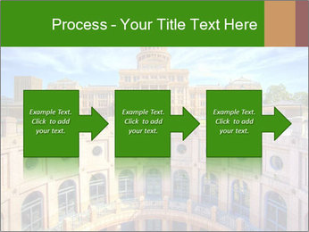 Texas State Capitol Building PowerPoint Template - Slide 88