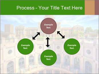 Texas State Capitol Building PowerPoint Template - Slide 91