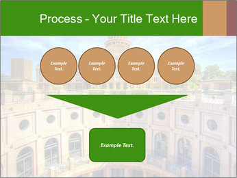 Texas State Capitol Building PowerPoint Template - Slide 93