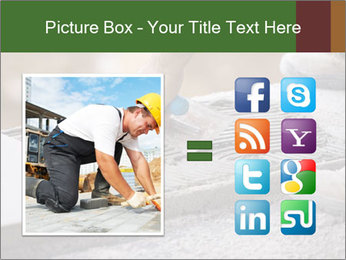 Building PowerPoint Template - Slide 21