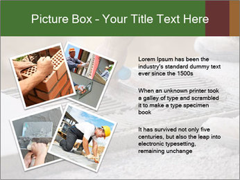 Building PowerPoint Template - Slide 23