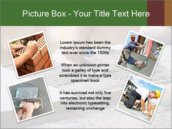 Building PowerPoint Template - Slide 24