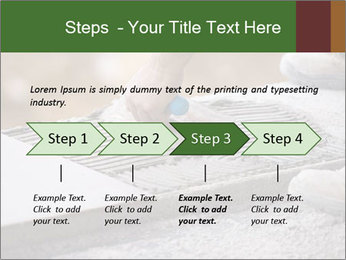 Building PowerPoint Template - Slide 4
