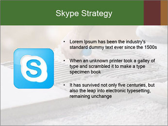 Building PowerPoint Template - Slide 8