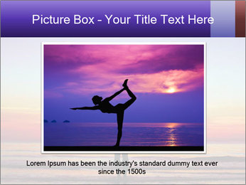 Healthy lifestyle background PowerPoint Template - Slide 15
