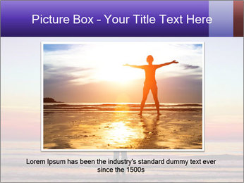 Healthy lifestyle background PowerPoint Template - Slide 16
