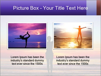 Healthy lifestyle background PowerPoint Template - Slide 18