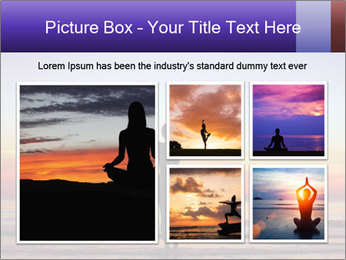 Healthy lifestyle background PowerPoint Template - Slide 19