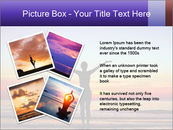 Healthy lifestyle background PowerPoint Template - Slide 23