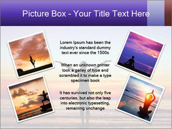 Healthy lifestyle background PowerPoint Template - Slide 24