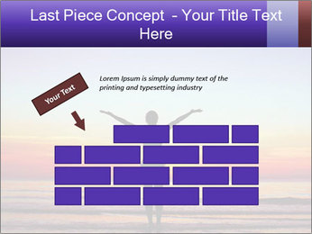 Healthy lifestyle background PowerPoint Template - Slide 46