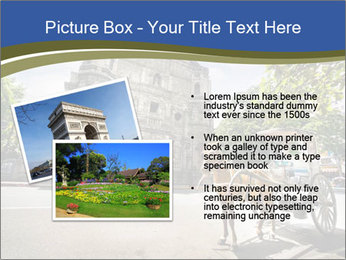 Horse Drawn Carriage parking PowerPoint Templates - Slide 20