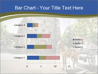 Horse Drawn Carriage parking PowerPoint Templates - Slide 52