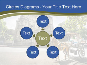 Horse Drawn Carriage parking PowerPoint Templates - Slide 78