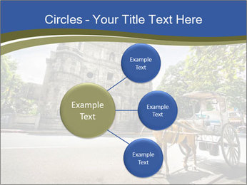 Horse Drawn Carriage parking PowerPoint Templates - Slide 79
