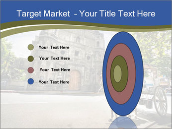 Horse Drawn Carriage parking PowerPoint Templates - Slide 84