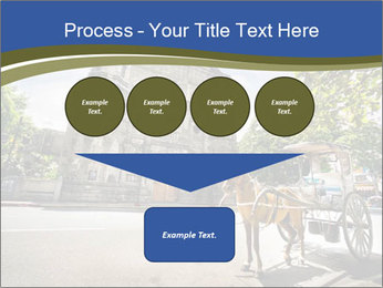 Horse Drawn Carriage parking PowerPoint Templates - Slide 93
