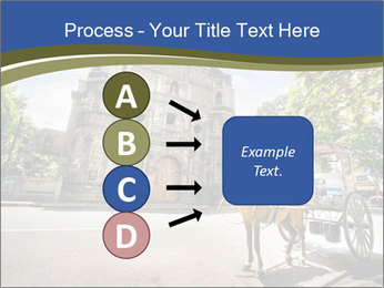 Horse Drawn Carriage parking PowerPoint Templates - Slide 94
