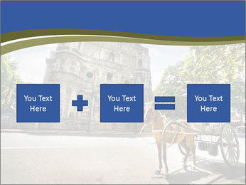 Horse Drawn Carriage parking PowerPoint Templates - Slide 95