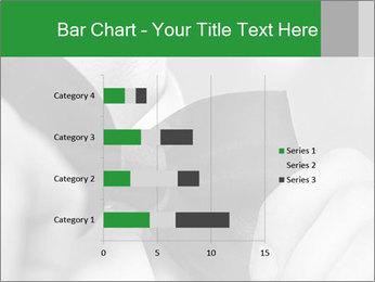 Man's hands PowerPoint Template - Slide 52