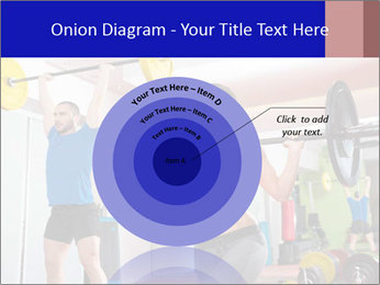 Crossfit fitness gym PowerPoint Templates - Slide 61
