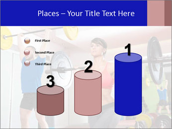 Crossfit fitness gym PowerPoint Templates - Slide 65