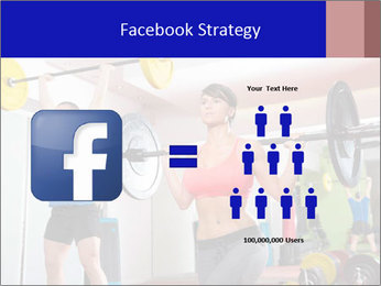 Crossfit fitness gym PowerPoint Templates - Slide 7