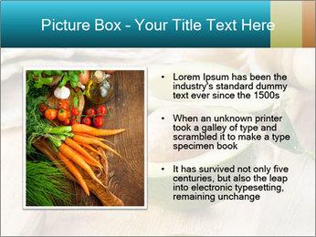Avocado PowerPoint Template - Slide 13