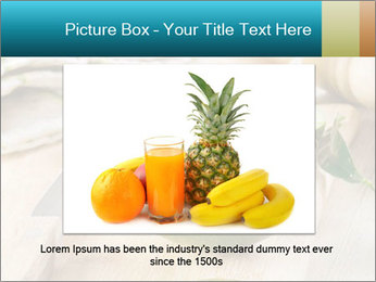 Avocado PowerPoint Template - Slide 15