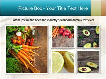 Avocado PowerPoint Template - Slide 19