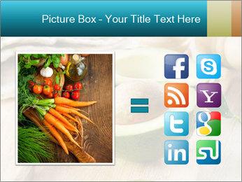 Avocado PowerPoint Template - Slide 21