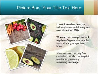 Avocado PowerPoint Template - Slide 23