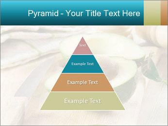 Avocado PowerPoint Template - Slide 30