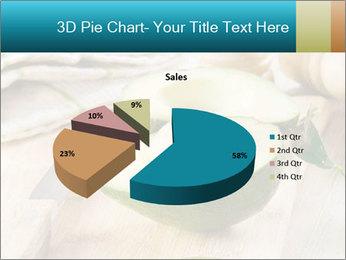 Avocado PowerPoint Template - Slide 35
