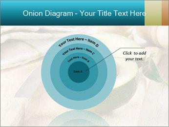 Avocado PowerPoint Template - Slide 61