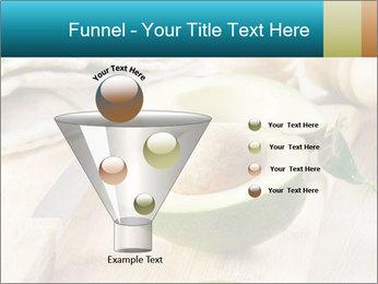 Avocado PowerPoint Template - Slide 63