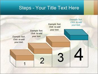 Avocado PowerPoint Template - Slide 64