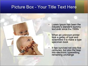 Industrial engineer writing PowerPoint Template - Slide 20